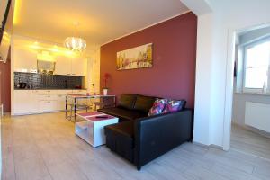 Baltic Korona Apartamenty E07