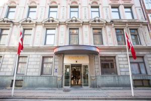 Hotel Ansgar, Отели  Копенгаген - big - 1