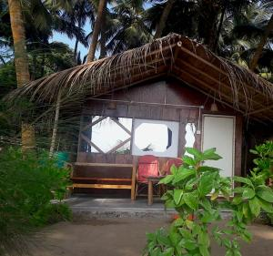 Blue Lagoon Resort Goa, Курортные отели  Кола - big - 115