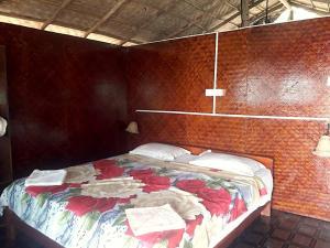 Blue Lagoon Resort Goa, Курортные отели  Кола - big - 113