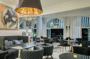 Hotel Villa Franca Positano (14 of 107)