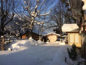 La maison des fées - Chalet - Chamonix
