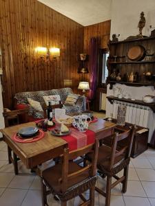 Delizioso e Accogliente Appartamento a Roccaraso - AbcAlberghi.com