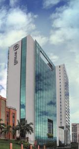 Hotel Estelar Square - Medellín
