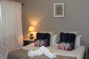 Ley-Lia Guest House, Affittacamere  Aranos - big - 17