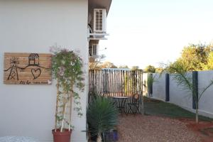 Ley-Lia Guest House, Affittacamere  Aranos - big - 14