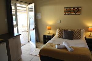 Ley-Lia Guest House, Affittacamere  Aranos - big - 15