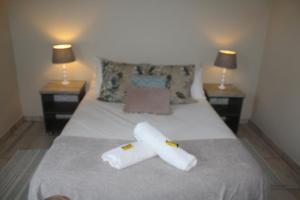 Ley-Lia Guest House, Affittacamere  Aranos - big - 8
