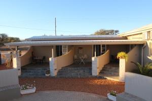 Ley-Lia Guest House, Affittacamere  Aranos - big - 10