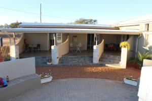 Ley-Lia Guest House, Affittacamere  Aranos - big - 11