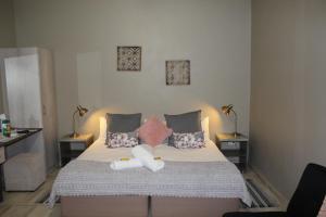 Ley-Lia Guest House, Affittacamere  Aranos - big - 12