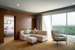 Movenpick Hotel & Convention Centre KLIA, Hotels  Sepang - big - 29