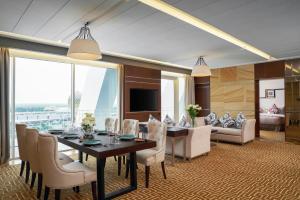 Movenpick Hotel & Convention Centre KLIA, Hotels  Sepang - big - 9