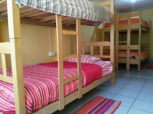 Hostal Campo Base Huaraz, Bed and Breakfasts  Huaraz - big - 30