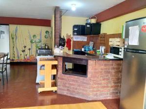 Hostal Campo Base Huaraz, Bed and Breakfasts  Huaraz - big - 27