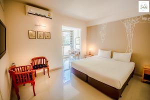 Juldis Khao Yai J2 Hotel, Hotely  Mu Si - big - 66