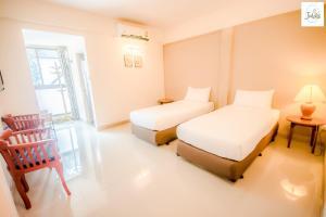 Juldis Khao Yai J2 Hotel, Hotely  Mu Si - big - 70