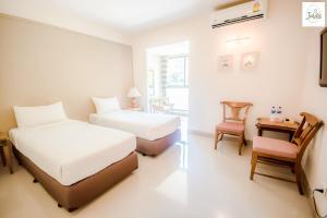 Juldis Khao Yai J2 Hotel, Hotely  Mu Si - big - 69