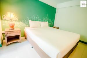 Juldis Khao Yai J2 Hotel, Hotely  Mu Si - big - 64