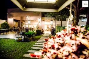 Juldis Khao Yai J2 Hotel, Hotely  Mu Si - big - 77