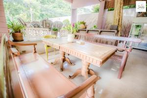 Juldis Khao Yai J2 Hotel, Hotely  Mu Si - big - 75
