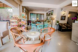Juldis Khao Yai J2 Hotel, Hotely  Mu Si - big - 74