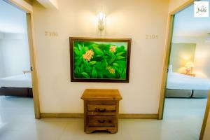 Juldis Khao Yai J2 Hotel, Hotely  Mu Si - big - 58