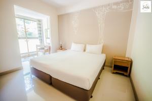 Juldis Khao Yai J2 Hotel, Hotely  Mu Si - big - 62