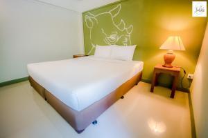 Juldis Khao Yai J2 Hotel, Hotely  Mu Si - big - 68