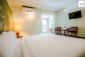 Juldis Khao Yai J2 Hotel, Hotely  Mu Si - big - 65