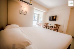 Juldis Khao Yai J2 Hotel, Hotely  Mu Si - big - 63