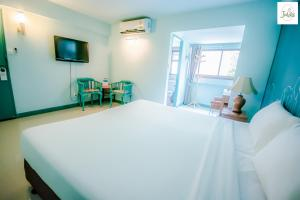 Juldis Khao Yai J2 Hotel, Hotely  Mu Si - big - 61