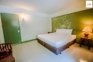 Juldis Khao Yai J2 Hotel, Hotely  Mu Si - big - 60