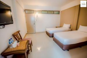 Juldis Khao Yai J2 Hotel, Hotely  Mu Si - big - 55