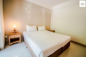 Juldis Khao Yai J2 Hotel, Hotely  Mu Si - big - 52