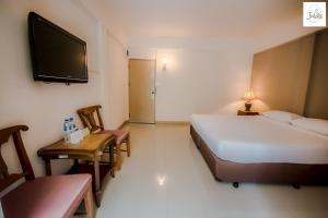 Juldis Khao Yai J2 Hotel, Hotely  Mu Si - big - 51