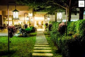 Juldis Khao Yai J2 Hotel, Hotely  Mu Si - big - 46