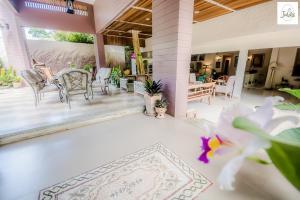 Juldis Khao Yai J2 Hotel, Hotely  Mu Si - big - 44