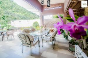 Juldis Khao Yai J2 Hotel, Hotely  Mu Si - big - 39