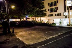 Juldis Khao Yai J2 Hotel, Hotely  Mu Si - big - 43