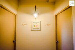 Juldis Khao Yai J2 Hotel, Hotely  Mu Si - big - 38