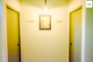 Juldis Khao Yai J2 Hotel, Hotely  Mu Si - big - 36