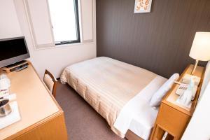 Auberges de jeunesse - Hashimoto Park Hotel