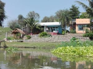 Baan Din Baramee Resort - Ban Phuyai Hi