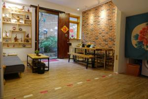 Hostels und Jugendherbergen - Yuandian Guesthouse