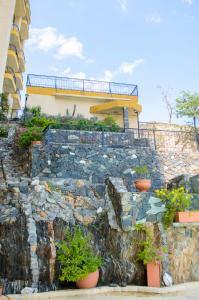 Penon Del Rodadero, Apartmanok  Santa Marta - big - 86