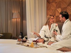 Sofitel Marrakech Lounge and Spa, Отели  Марракеш - big - 100