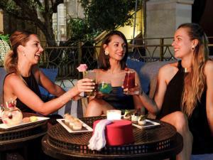 Sofitel Marrakech Lounge and Spa, Отели  Марракеш - big - 99