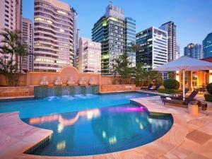 Quay West Suites Brisbane