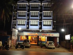 Auberges de jeunesse - Hotel Navadeep
